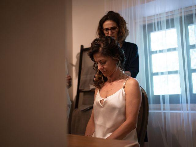 Il matrimonio di Matteo e Rita a Piovera, Alessandria 45