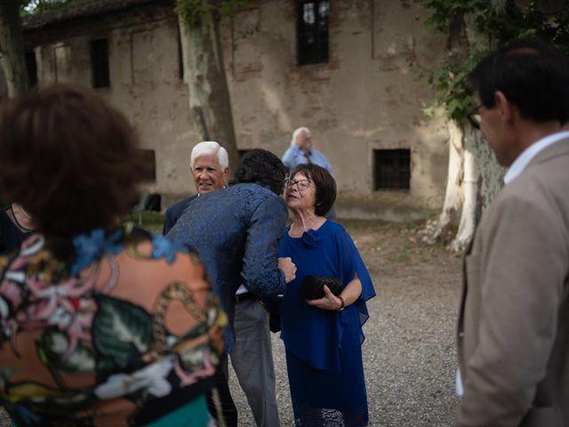 Il matrimonio di Matteo e Rita a Piovera, Alessandria 177
