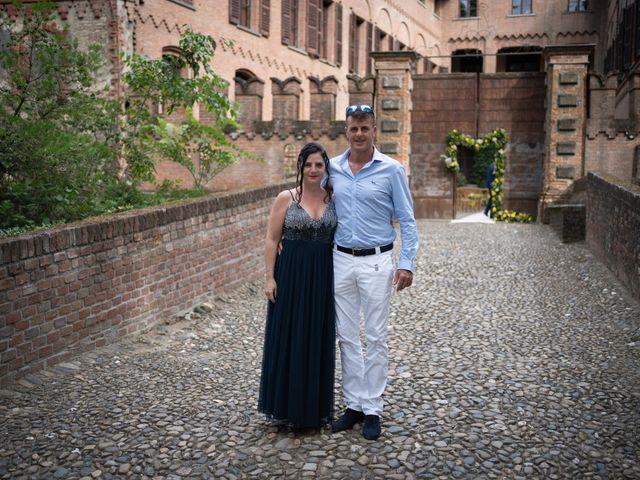 Il matrimonio di Matteo e Rita a Piovera, Alessandria 178