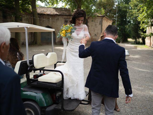Il matrimonio di Matteo e Rita a Piovera, Alessandria 197
