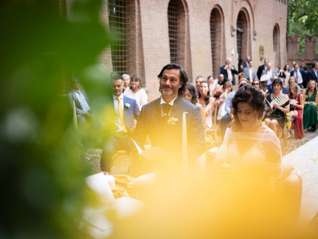 Il matrimonio di Matteo e Rita a Piovera, Alessandria 211
