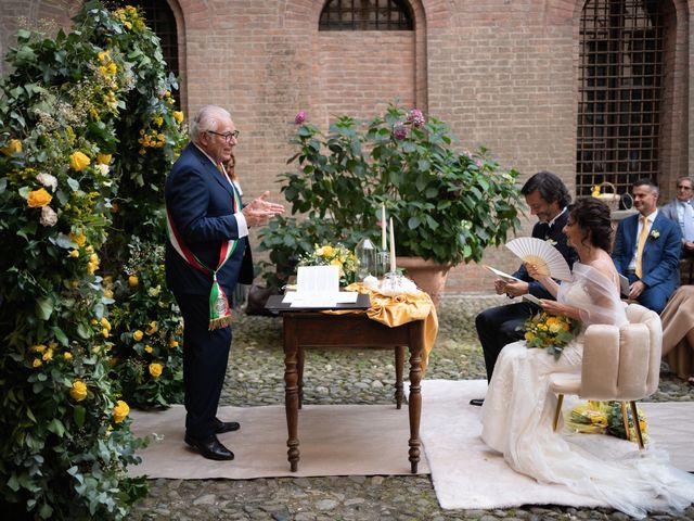 Il matrimonio di Matteo e Rita a Piovera, Alessandria 212