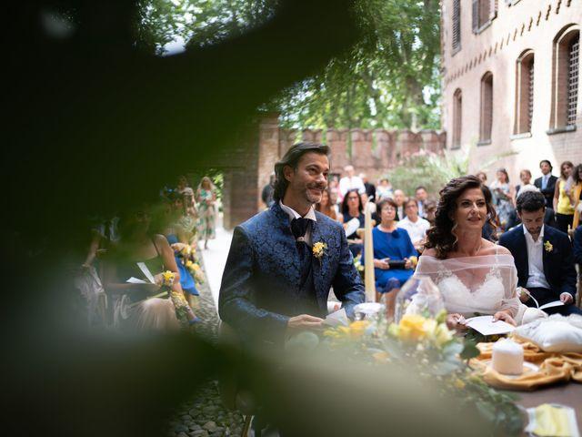 Il matrimonio di Matteo e Rita a Piovera, Alessandria 214