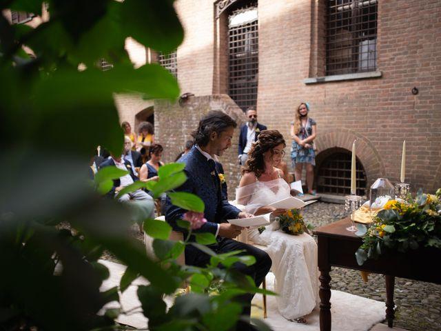Il matrimonio di Matteo e Rita a Piovera, Alessandria 216
