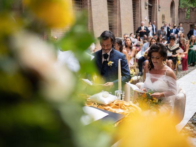 Il matrimonio di Matteo e Rita a Piovera, Alessandria 219