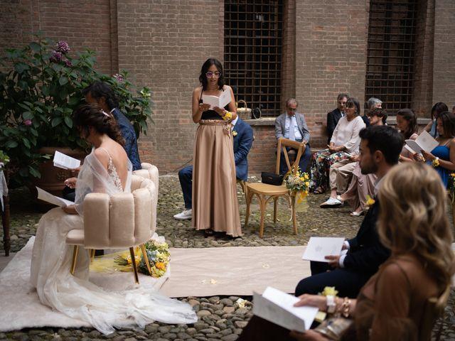 Il matrimonio di Matteo e Rita a Piovera, Alessandria 225
