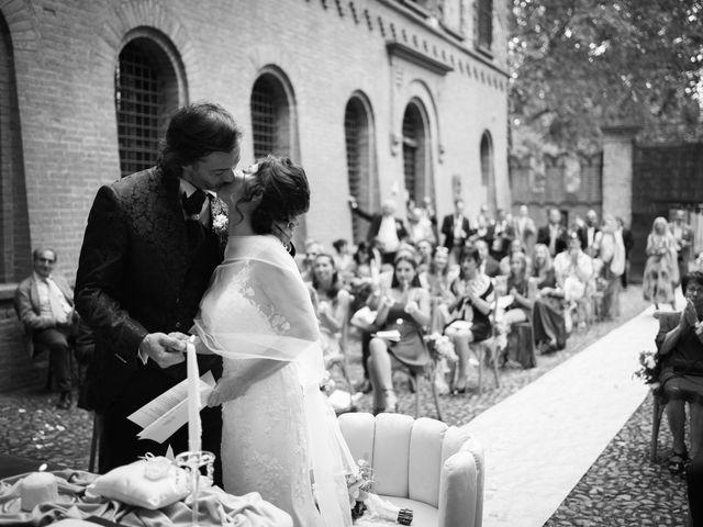 Il matrimonio di Matteo e Rita a Piovera, Alessandria 253