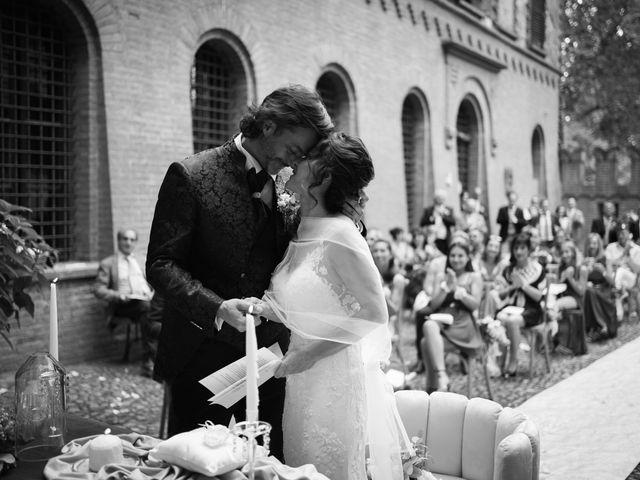 Il matrimonio di Matteo e Rita a Piovera, Alessandria 255
