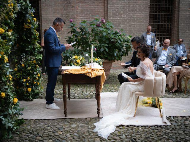 Il matrimonio di Matteo e Rita a Piovera, Alessandria 267