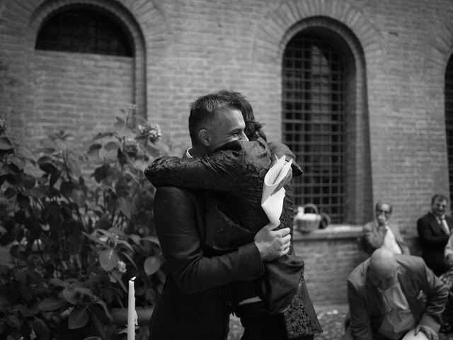 Il matrimonio di Matteo e Rita a Piovera, Alessandria 274