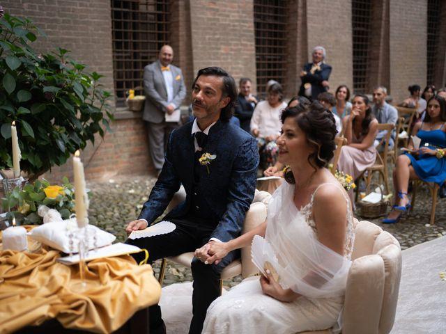 Il matrimonio di Matteo e Rita a Piovera, Alessandria 282