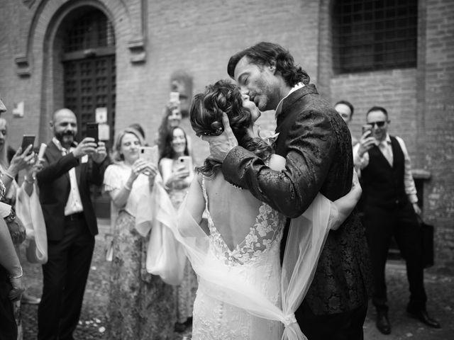 Il matrimonio di Matteo e Rita a Piovera, Alessandria 295