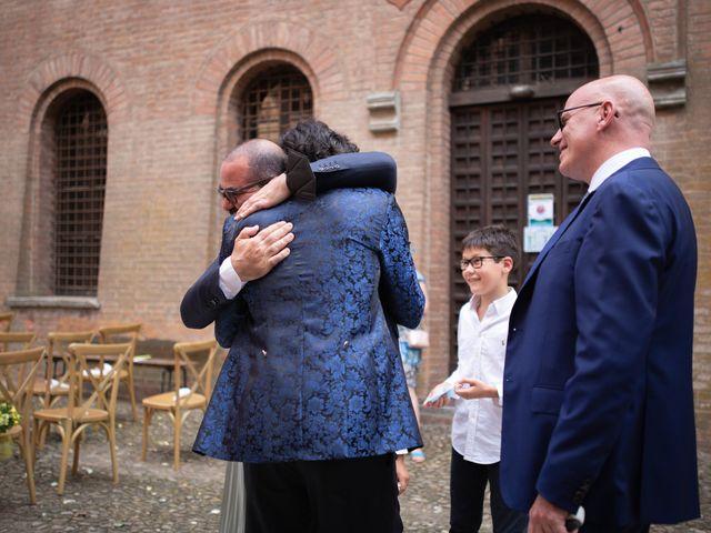 Il matrimonio di Matteo e Rita a Piovera, Alessandria 301
