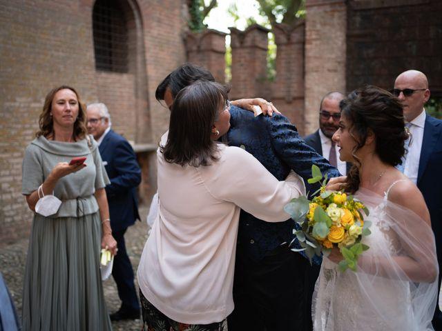 Il matrimonio di Matteo e Rita a Piovera, Alessandria 302