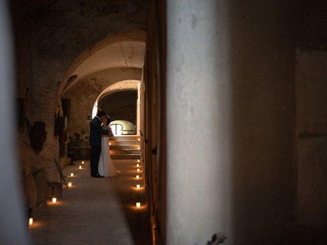 Il matrimonio di Matteo e Rita a Piovera, Alessandria 307