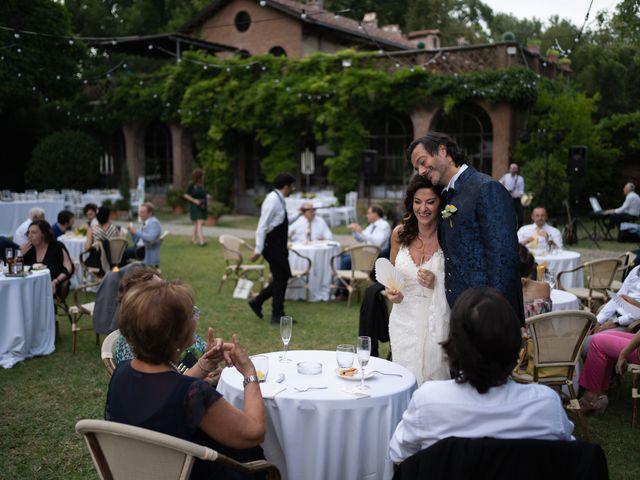 Il matrimonio di Matteo e Rita a Piovera, Alessandria 330