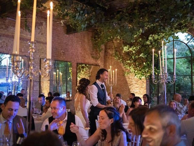 Il matrimonio di Matteo e Rita a Piovera, Alessandria 451