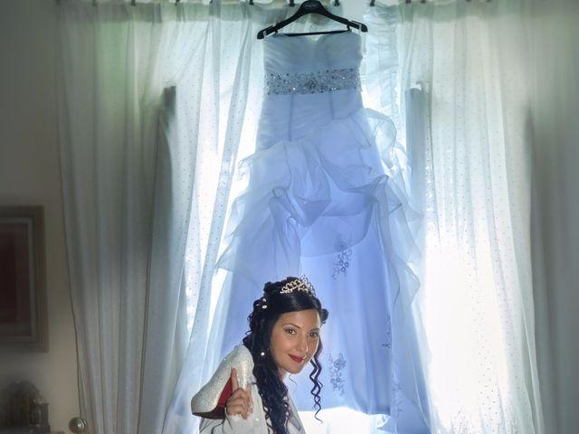 Il matrimonio di Giuseppe e Mary a Vallelunga Pratameno, Caltanissetta 6
