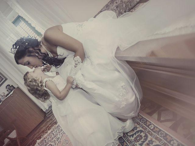 Il matrimonio di Giuseppe e Mary a Vallelunga Pratameno, Caltanissetta 9