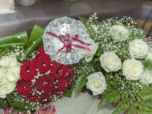 Il matrimonio di Giuseppe e Mary a Vallelunga Pratameno, Caltanissetta 16