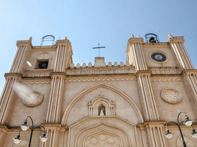 Il matrimonio di Giuseppe e Mary a Vallelunga Pratameno, Caltanissetta 21