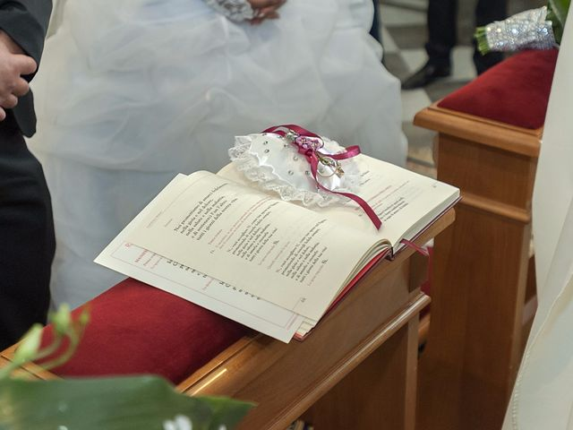 Il matrimonio di Giuseppe e Mary a Vallelunga Pratameno, Caltanissetta 25
