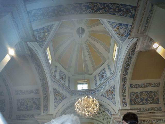 Il matrimonio di Giuseppe e Mary a Vallelunga Pratameno, Caltanissetta 26