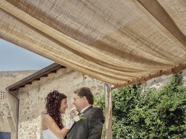 Il matrimonio di Giuseppe e Mary a Vallelunga Pratameno, Caltanissetta 35