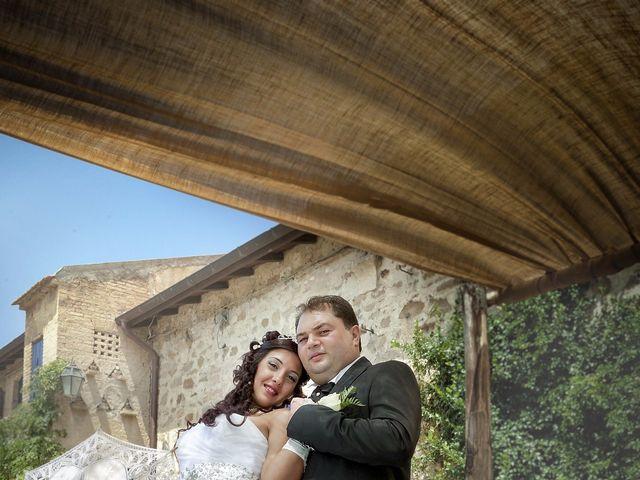Il matrimonio di Giuseppe e Mary a Vallelunga Pratameno, Caltanissetta 36