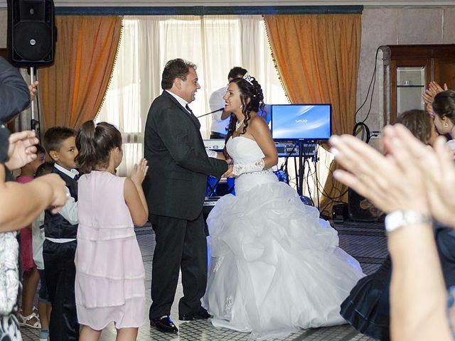 Il matrimonio di Giuseppe e Mary a Vallelunga Pratameno, Caltanissetta 45