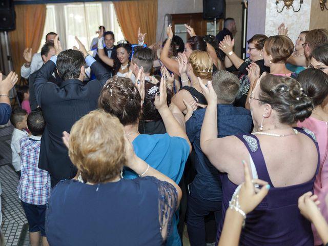 Il matrimonio di Giuseppe e Mary a Vallelunga Pratameno, Caltanissetta 46