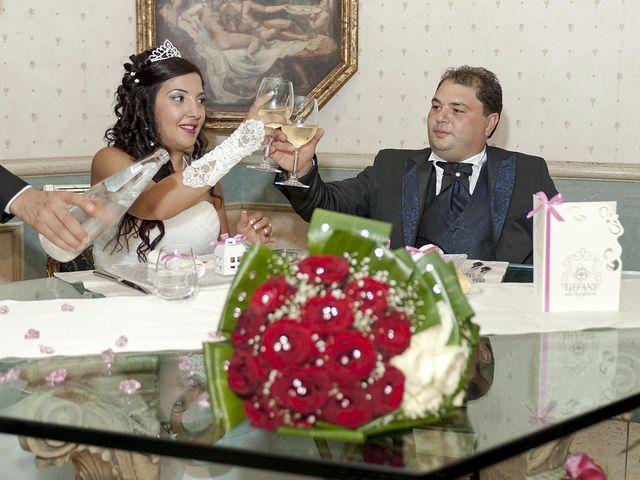 Il matrimonio di Giuseppe e Mary a Vallelunga Pratameno, Caltanissetta 47