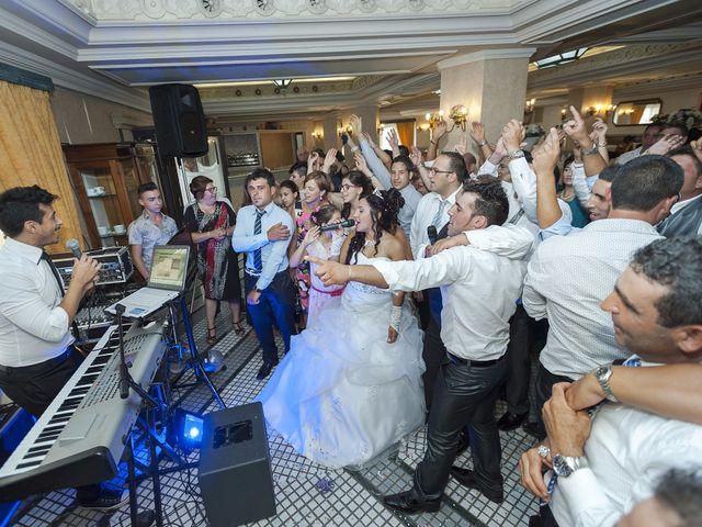 Il matrimonio di Giuseppe e Mary a Vallelunga Pratameno, Caltanissetta 48