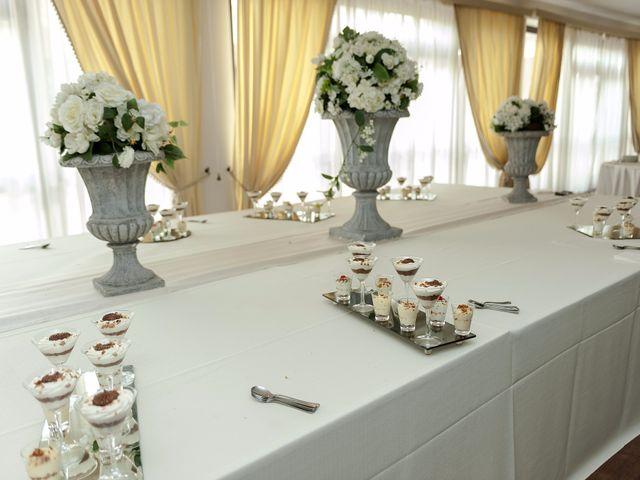 Il matrimonio di Giuseppe e Mary a Vallelunga Pratameno, Caltanissetta 52