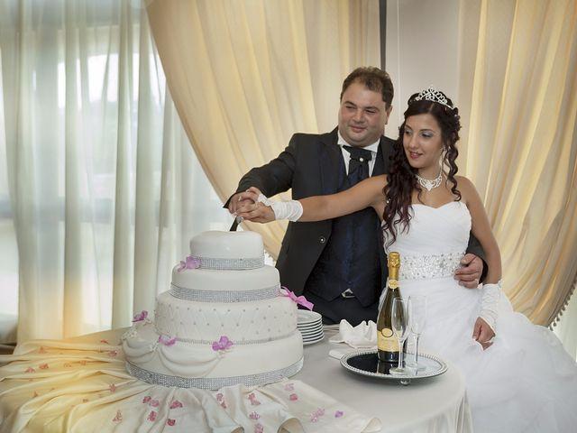 Il matrimonio di Giuseppe e Mary a Vallelunga Pratameno, Caltanissetta 55