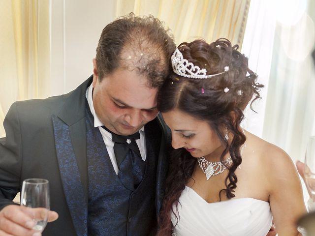 Il matrimonio di Giuseppe e Mary a Vallelunga Pratameno, Caltanissetta 56
