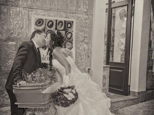 Il matrimonio di Giuseppe e Mary a Vallelunga Pratameno, Caltanissetta 58