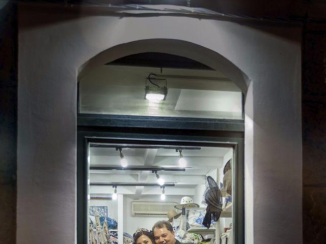 Il matrimonio di Giuseppe e Mary a Vallelunga Pratameno, Caltanissetta 59