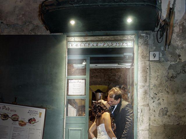 Il matrimonio di Giuseppe e Mary a Vallelunga Pratameno, Caltanissetta 60
