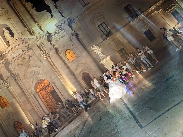 Il matrimonio di Giuseppe e Mary a Vallelunga Pratameno, Caltanissetta 62