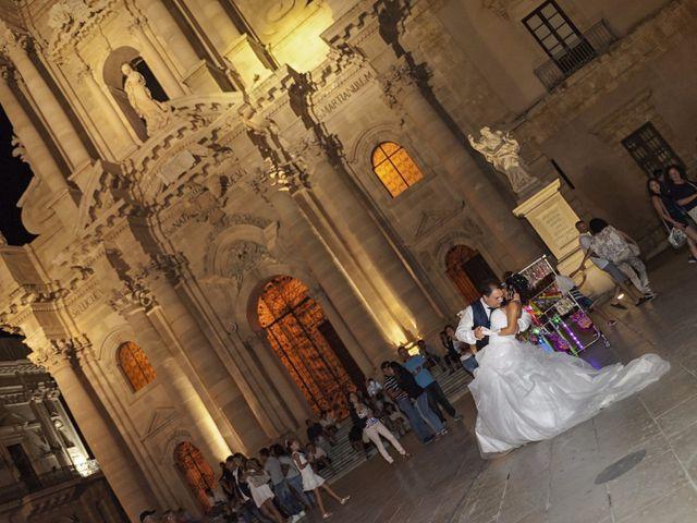 Il matrimonio di Giuseppe e Mary a Vallelunga Pratameno, Caltanissetta 63
