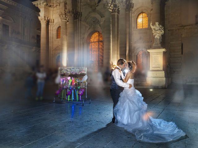 Il matrimonio di Giuseppe e Mary a Vallelunga Pratameno, Caltanissetta 64