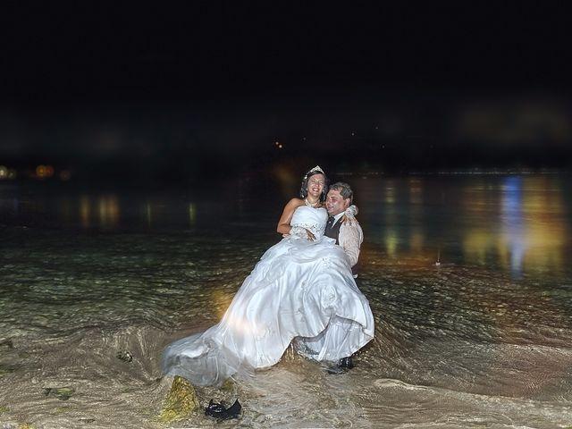 Il matrimonio di Giuseppe e Mary a Vallelunga Pratameno, Caltanissetta 68