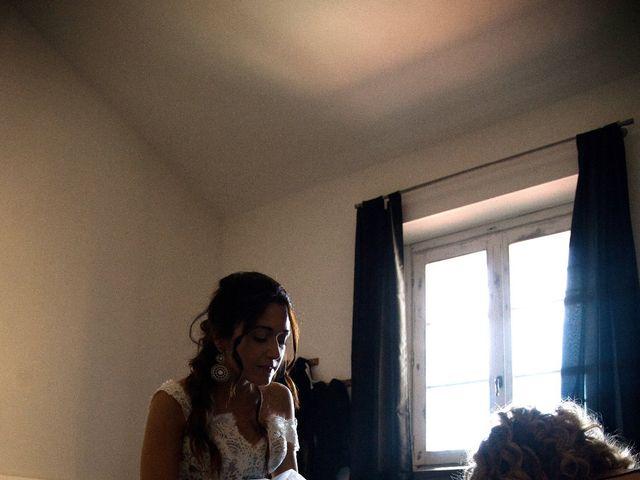 Il matrimonio di Marco e Elide a Montecatini-Terme, Pistoia 19