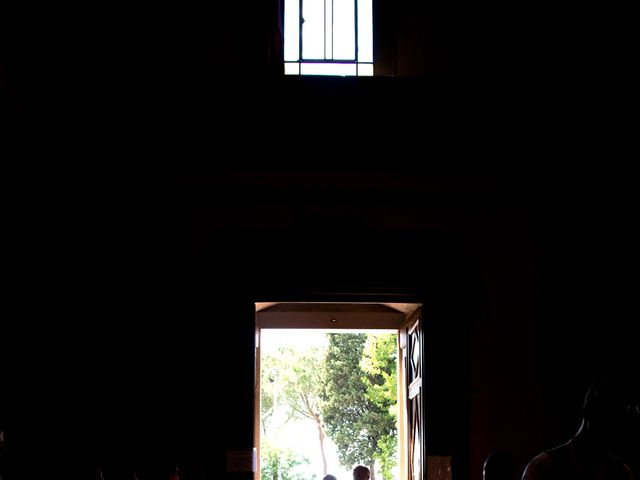 Il matrimonio di Marco e Elide a Montecatini-Terme, Pistoia 23