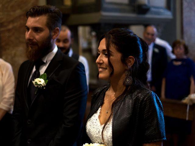 Il matrimonio di Marco e Elide a Montecatini-Terme, Pistoia 24