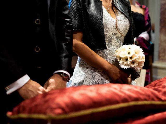 Il matrimonio di Marco e Elide a Montecatini-Terme, Pistoia 25