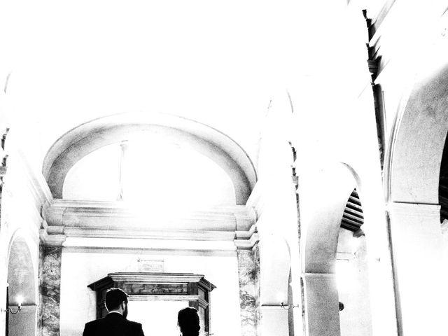 Il matrimonio di Marco e Elide a Montecatini-Terme, Pistoia 27