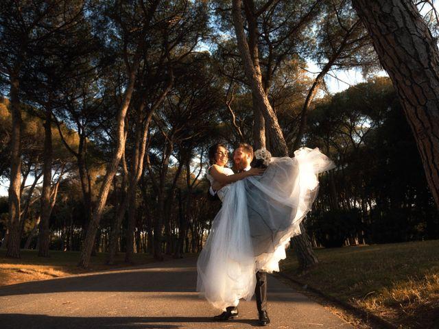 Il matrimonio di Marco e Elide a Montecatini-Terme, Pistoia 32