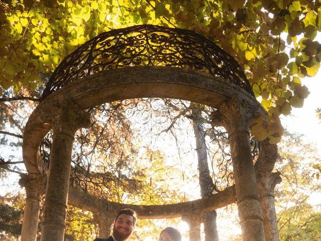 Il matrimonio di Marco e Elide a Montecatini-Terme, Pistoia 34